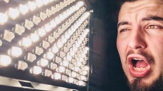 Super Bright $100 LED Panel | Viltrox VL-S192T