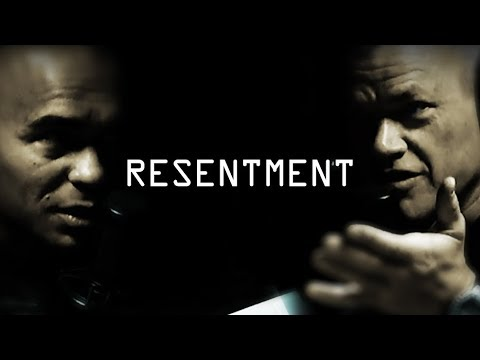 How to Let Go of Resentment from the Past - Jocko Willink and Echo Charles
