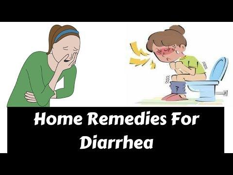 How To Stop Diarrhea At Home |  How To Stop Diarrhea Naturally