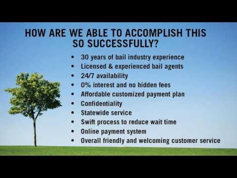 Get A Licensed Professional Bondsman With Fresno Bail Bond Store