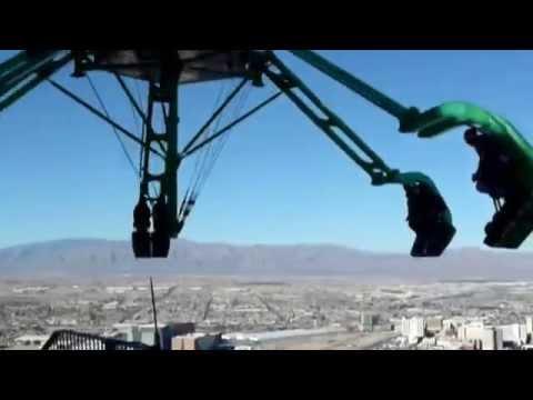 Insanity - Stratosphere, Las Vegas