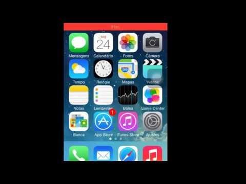 Como colocar emoji no seu iphone sem baixar app