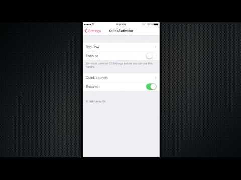 Best Cydia Tweaks for iPhone 6 (Jailbroken)