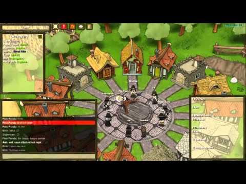 Town of Salem Part 2