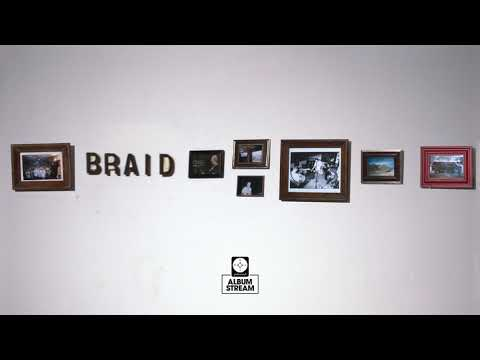 Braid - Frame & Canvas [FULL ALBUM STREAM]