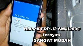 FRP Reset / Bypass Samsung Google Account via ODIN (FRP Lock Remover