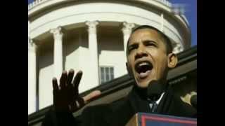 Barack Obama - Doku Deutsch - Biographie - Dokumentation Politikerkarriere