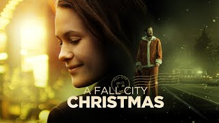 A Fall City Christmas [2018] Trailer   Coming to ETV on November 1st
