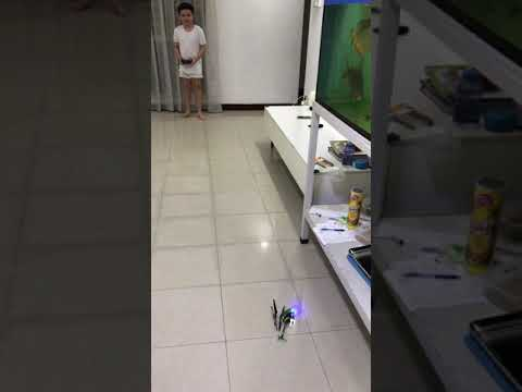 My toy helicopter (fun!!!)