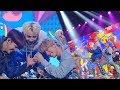 Stray Kids - Get Cool @ Inkigayo 20181202