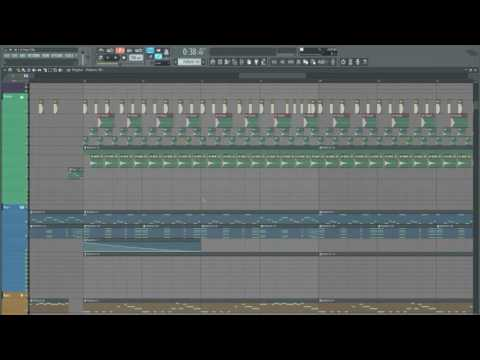 Glitch Hop Tutorial | Part 5 Leads And Layering [Sancus]