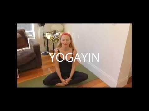 YOGA CURE for SINUSITIS & HAYFEVER ( ALLERGIC RHINITIS) with YogaYin