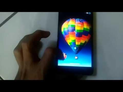 Touchscreen lenovo a7000 bermasalah