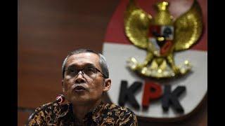 Revisi UU KPK Disahkan, KPK Tetap Berupaya Temui Jokowi