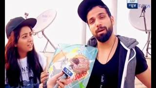Asha-rithvik Celebrate Makar Sankranti By Kite Flying