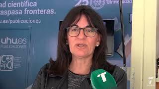 Día del Libro Huelva