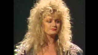 "Bonnie Tyler - Total Eclipse of the Heart (""Martes 13"", 1989)"