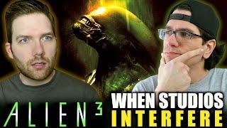 Alien 3 - When Studios Interfere