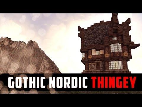 Gothic Nordic Thingey
