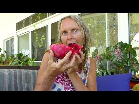 Interview With Fruitarian Kveta Martinec
