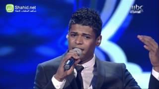 Arab Idol - الفرصة الأخيرة - أسامة ناجي