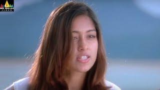 Aata Movie Siddharth Ileana Romantic Scene   Siddharth, Ileana   Sri Balaji Video