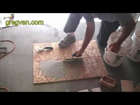 Choosing Simple PreMixed Tile Setting Products Acrylpro Ceramic - Acrylic pro ceramic tile adhesive