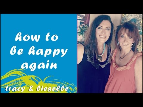 After a Narcissist and finding happiness again -Tracy & Lieselle talk #1