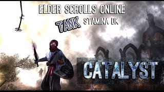 Stam Dk 2h & Bow Build DB Patch | Daikhlo