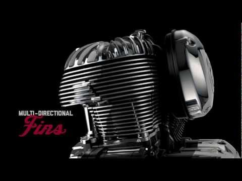 Indian Motorcycle: The Thunder Stroke 111