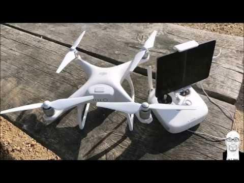ITS Phantom 4 Drone