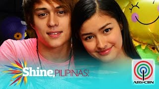 """ABS-CBN Summer Station ID 2015 """"Shine, Pilipinas!"""" Recording Music Video"""