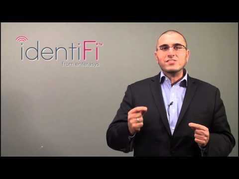 vBlog: Introducing a New Experience in Wi-Fi - Enterasys IdentiFi