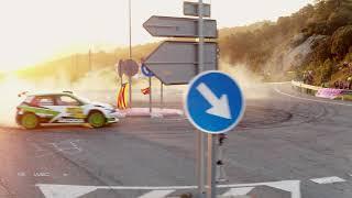 WRC 2017 - DJI Aerial Clip: RallyRACC - Rally de Espana