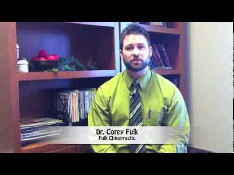 Fulk Chiropractic Family - Interview with Dr. Corey Fulk | Overland Park Chiropractor