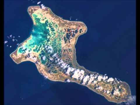 Kiritimati Christmas Island Kiribati. From dxnews.com