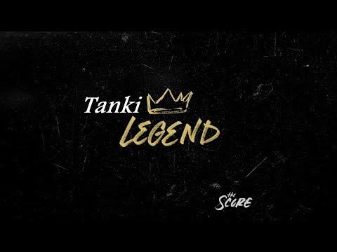 Tanki Online (INSANE PARKOUR)   Space Mode!!!