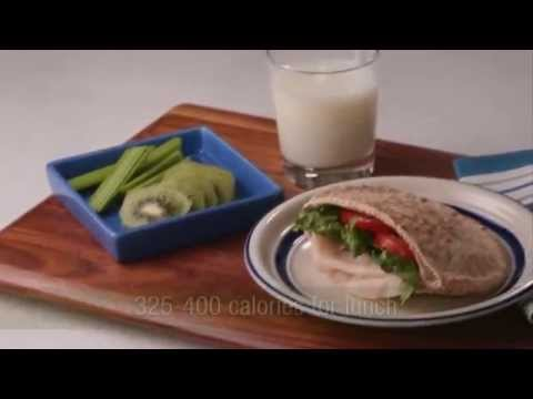 What to Eat on a 1,500 Calorie Diet