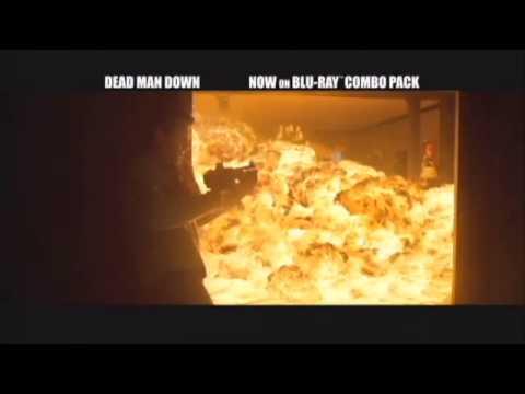 Dead Man Down - TV Spot