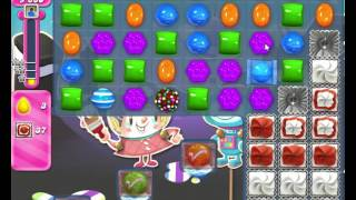 Candy Crush Saga LEVEL 1879 (Remove all Icing before matching Lucky Candies)