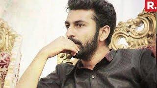 Congress Leader Mohammad Harris Nalapad Surrenders In Bengaluru
