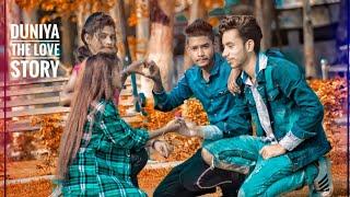 True love story ||heart touching love story ||Mohit roy