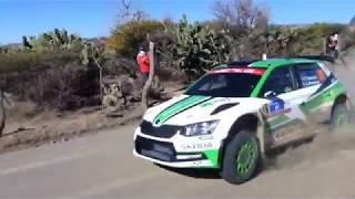 wrc rally mexico 2018 - Día 2 - MAX ATTACK