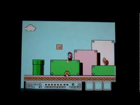 Play NES Games on DS, DSi, DSiXL or 3DS!!