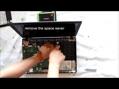 HDD Caddy for Asus F551CA to add a 2nd HDD or SSD.