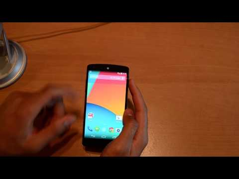 Nexus 5 How To Take A Screenshot