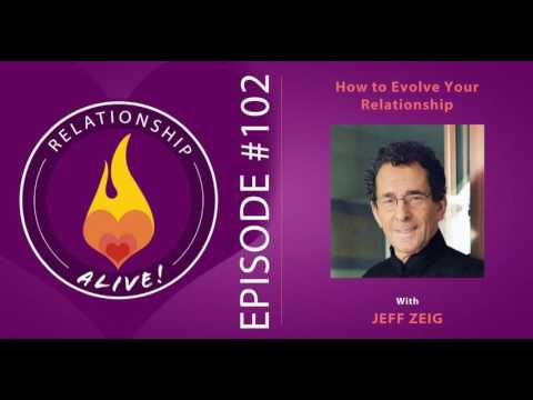 102: How to Evolve Your Relationship