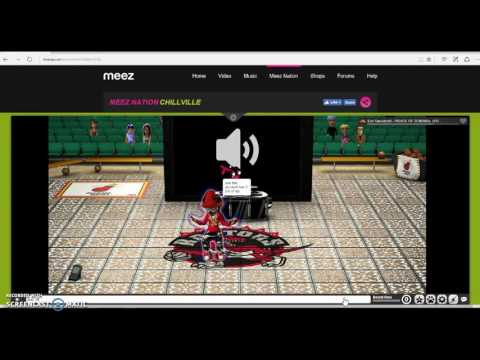 How to get free vip, meez cash, and vip. STILL WORKS!!!