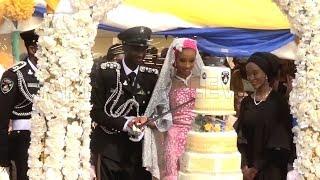Emir Of Kano's Son, Aminu Weds Zainab Ali-Bashir |Metrofile|
