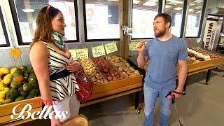 Nikki Bella reaches out to Daniel Bryan: Total Bellas Bonus Clip, Nov. 2, 2016